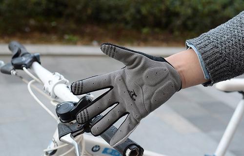 guantes bici ciclismo