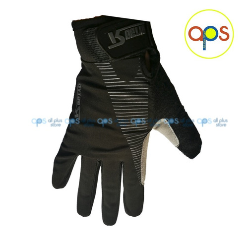 guantes bicicleta palma gel ciclismo touch screen