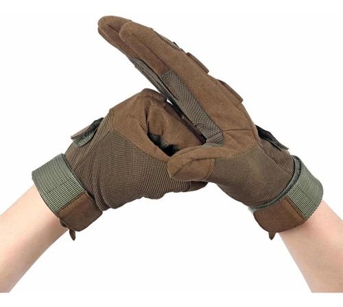 guantes blackhawk, táctico