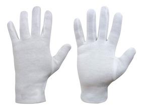 e355ee6f Guantes Blancos Para Abanderados - Accesorios de Moda en Mercado ...