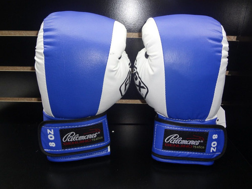 guantes box color knockout palomares genuino 5 colores fpx