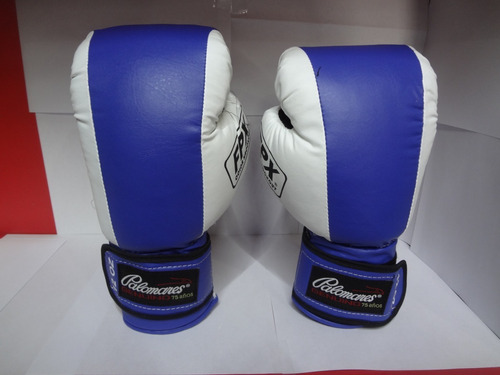 guantes box color knockout palomares genuino bw 2 fpx