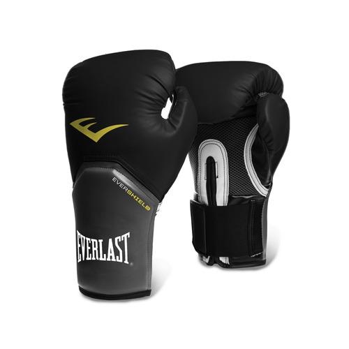 guantes box everlast negro xe2308 8oz entrenamiento 2308