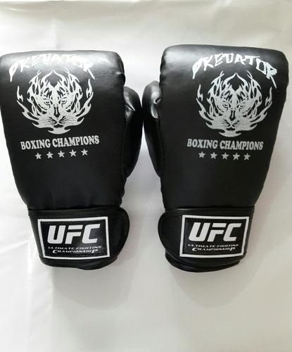 guantes box kick boxing predator talla desde niños a adultos