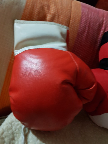 guantes box para niños
