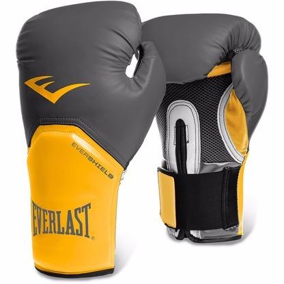 guantes box pro