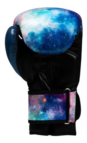 guantes box title galaxy vinil 12y 14 oz llavero de regalo