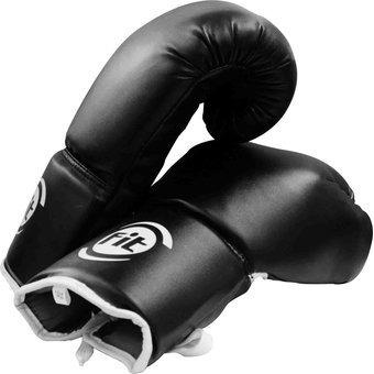 guantes boxeo 12onz entrenamiento profesional sportfitness