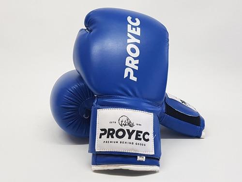 guantes boxeo box