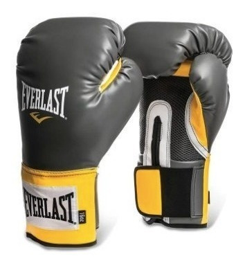 guantes boxeo everlast 10 onzas + envío gratis