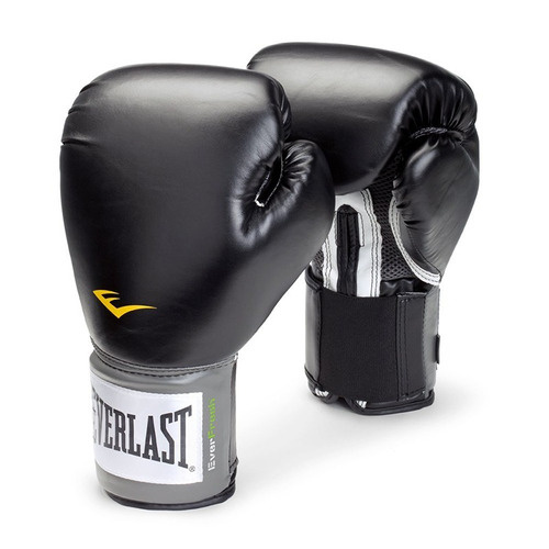guantes boxeo everlast box pro style funda de regalo kick