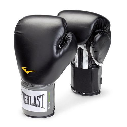 guantes boxeo everlast box pro style funda regalo kickboxing