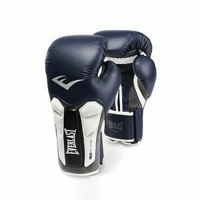 guantes boxeo everlast leather prime