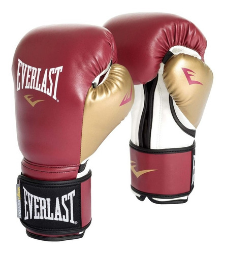guantes boxeo everlast powerlock training
