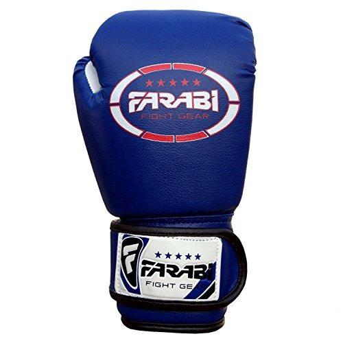 guantes boxeo gua
