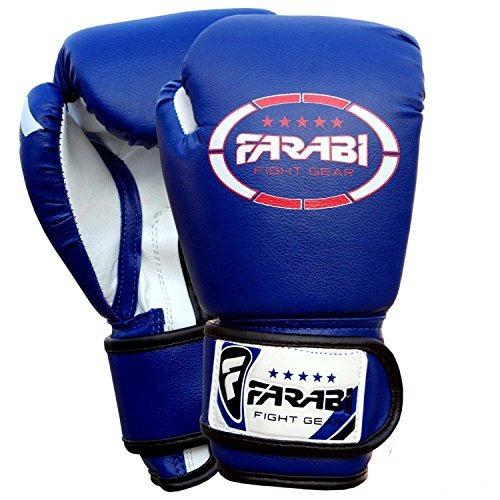guantes boxeo niños mitones junior kickboxing mma junior gua