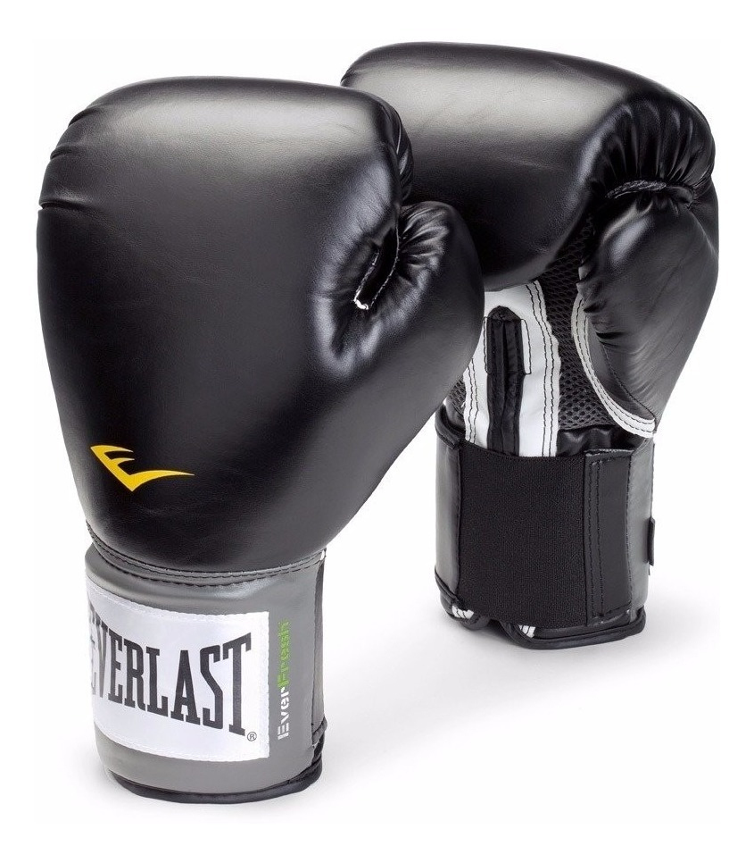 Guante de boxeo elite Everlast 2300