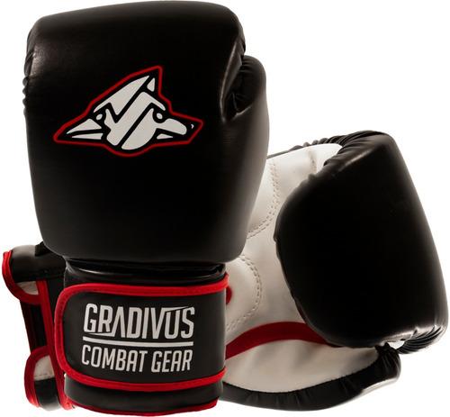 guantes boxeo standard | gradivus combat gear