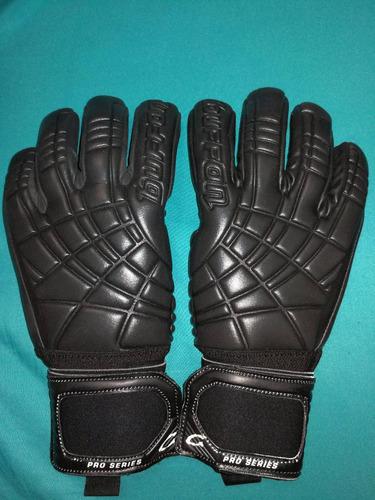 guantes buffon monster profesionales 4 mm talla 10
