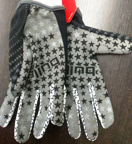 guantes bullet 806