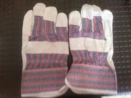 guantes carnaza sencillo