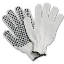 guantes carolina