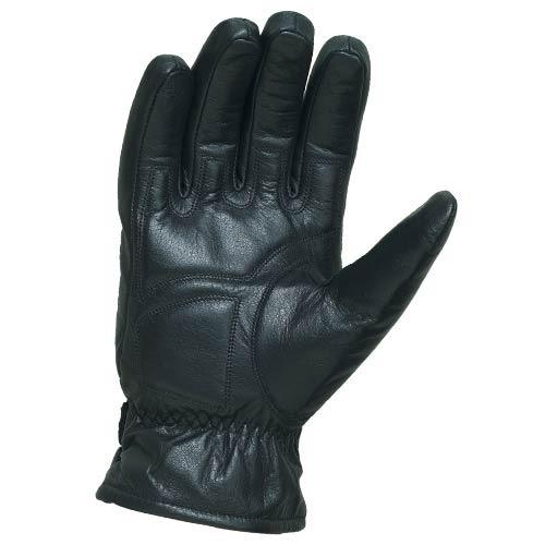guantes castle streetwear a mediados de temporada negro lg