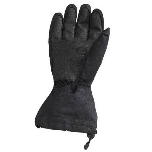 guantes castle x racewear platform p/motonieve hombre lg