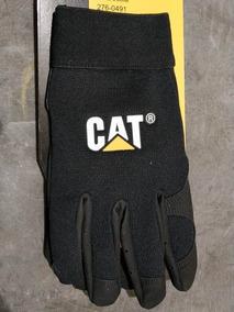 diseño popular nuevo estilo de vida famosa marca de diseñador Guantes Caterpillar De Uso General.