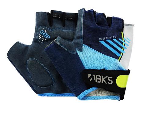 guantes ciclismo bicicleta comfortgel g150 bks