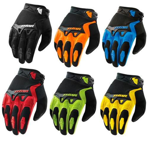 guantes ciclismo  mtb bicicleta thor