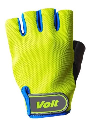 guantes ciclismo multicolor mod 72524 adulto talla g voit