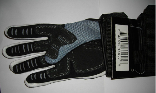 guantes connelly rhythm water-ski nuevos