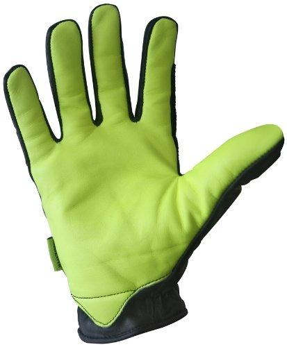 guantes de acción táctica de eslabones perdidos con kevlar (