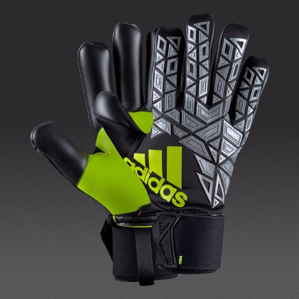 guantes de arquero
