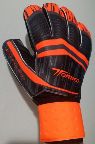 guantes de arquero antifractura torneo original