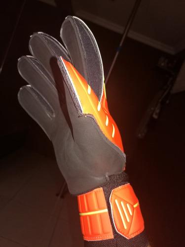 guantes de arquero buffon thunder talla 10 semi profesional