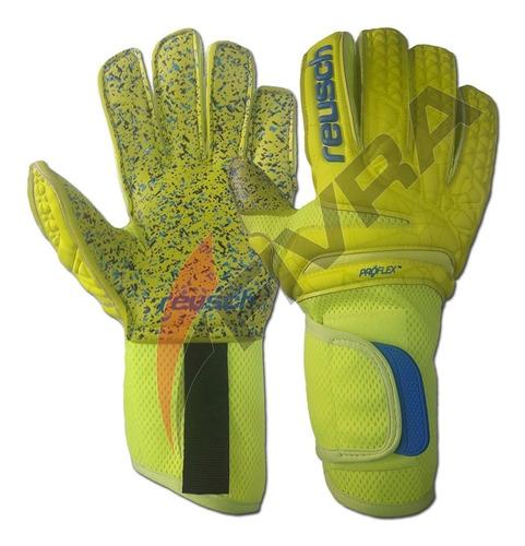 guantes de arquero fit control pro g3fusion advance personalizalos gratis reusch fivra