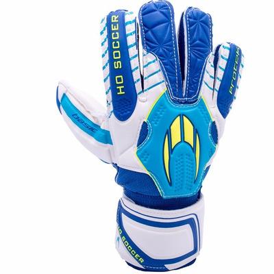 guantes de arquero ho soccer basic protek - solo talla 6 y 9