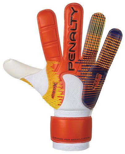 guantes de arquero penalty delta training fútbol de niño