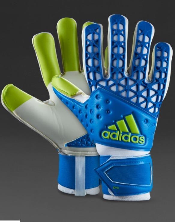guantes de arquero profesionales