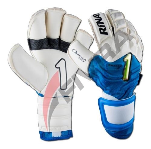 guantes de arquero rinat kraken spekter pro personalizalo gratis fivra