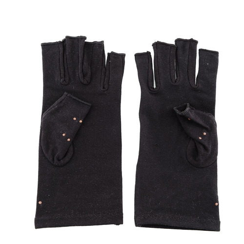 guantes de artritis copper hands