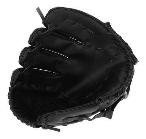 guantes de béisbol para adultos, para entrenamiento, color n