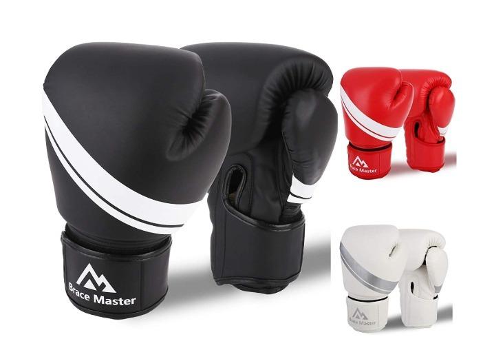 Guantes Boxeo Nike Artes Marciales y Boxeo en Mercado