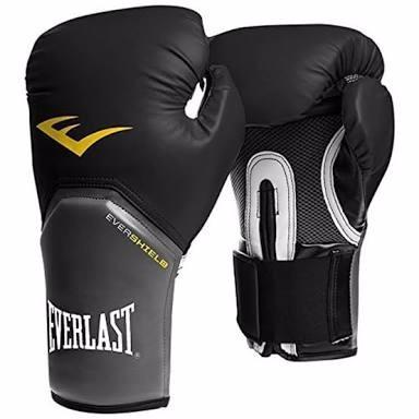 guantes de box everlast pro style 12 y 14 oz