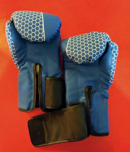 guantes de box granmarc 10 oz