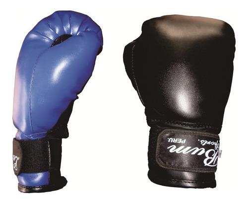 guantes de box nacionales bum sport calidad a1