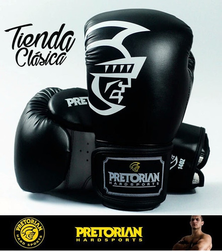 guantes de box pretorian everlast venum originales en stock