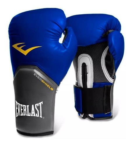 guantes de box pro style elite training everlast vs colores